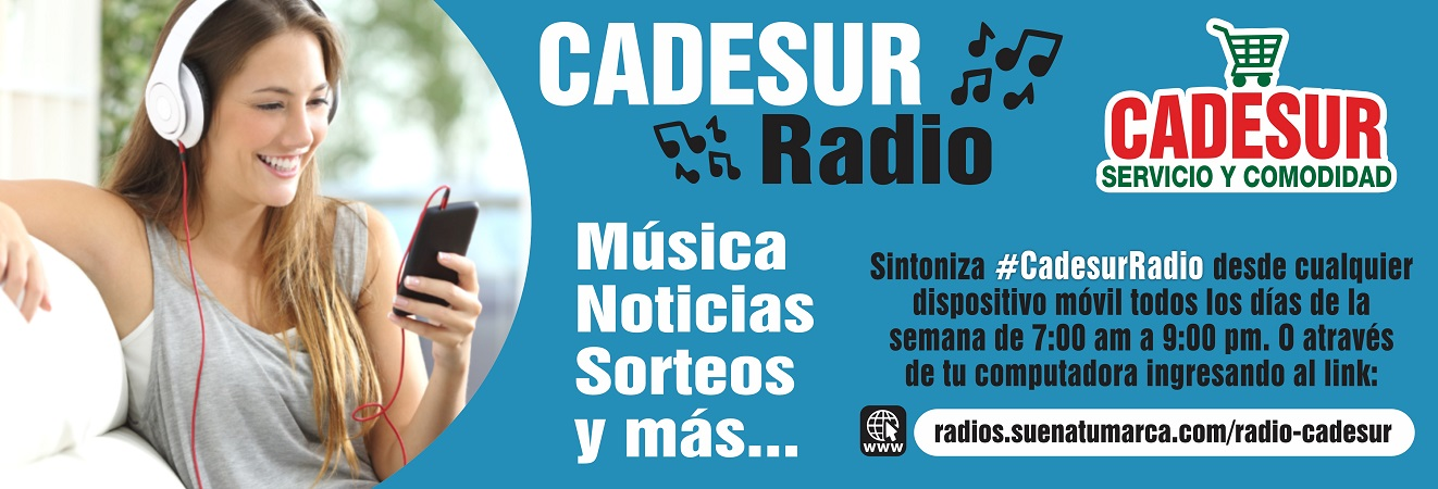 RadioCodesur